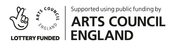 Arts Council and lottery funding